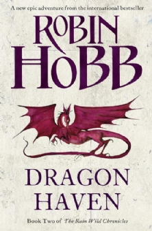 Robin Hobb: Dragon Haven