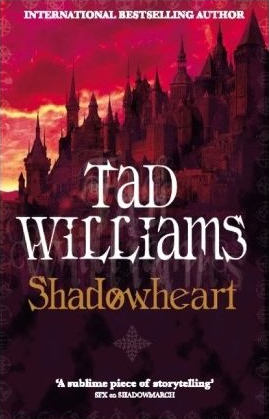 Tad Williams: Shadowheart