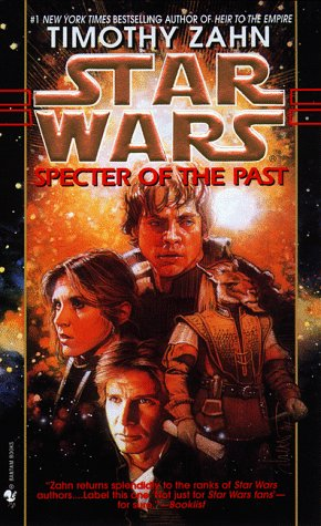 Timothy Zahn: Specter of the Past