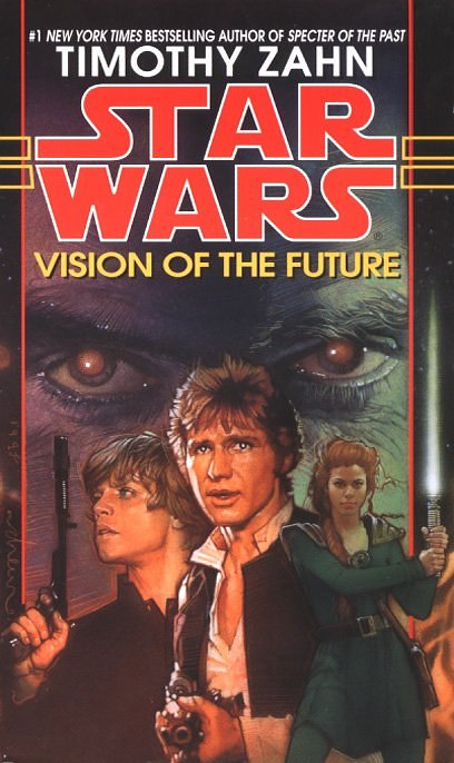 Timothy Zahn: Vision of the Future