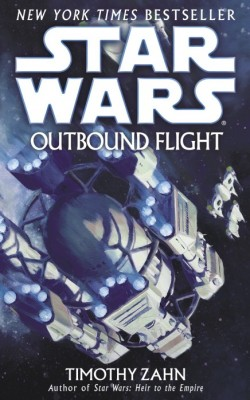 Timothy Zahn: Outbound Flight